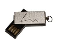 Diktat-Stick (USB-Stick), 60-90 Silben (Deutsch)
