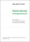 «Stenografie Anfängerlehrbuch: Steno lernen»