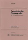 «Französische Stenografie» mit Schlüssel